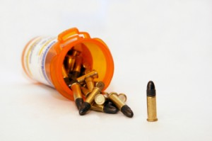 Medications Are Like a Weapon